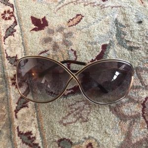 Authentic Tom Ford Rickie Sunglasses